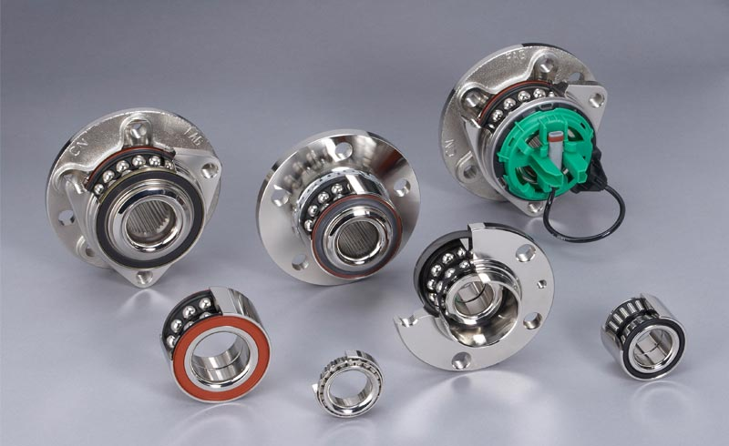 What Are Ring Bearings